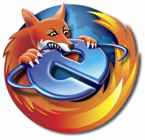 متصفح Mozilla Firefox 3.6.3 الشرح